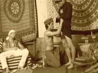 Arabian Dicks gay hardcore sex video
